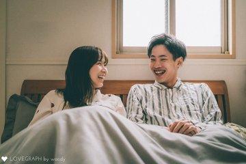Taishi&Akane | カップルフォト