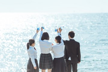 Yuka Friends | フレンドフォト(友達)