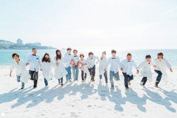 平阪familyの金婚式大作戦! | 家族写真(ファミリーフォト)