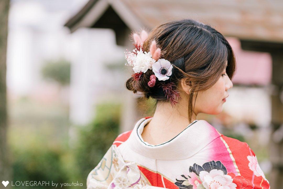 20th Hana×Ari | フレンドフォト(友達)