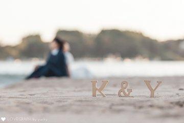 K&Y | 夫婦フォト
