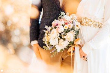 Autumn Wedding | 夫婦フォト