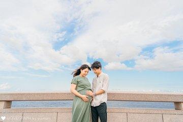 Yudai × Yuka | 夫婦フォト