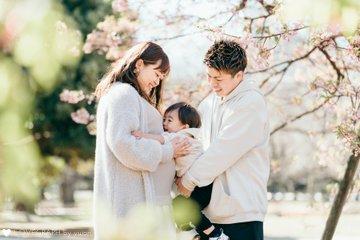 KimuraFamily☆2021 | 家族写真(ファミリーフォト)