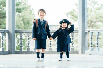 Congratulations! Kohta & Yuzuki | 家族写真(ファミリーフォト)