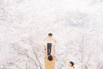 ⭐︎鈴木家マタニティ⭐︎ | 家族写真(ファミリーフォト)