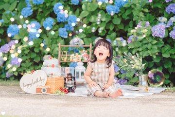 Ayaka 2nd Birthday