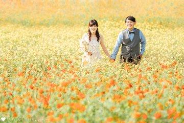 S&E photo wedding | カップルフォト