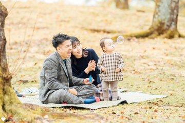 Taira family | 家族写真(ファミリーフォト)