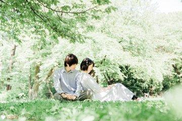 Daisuke × Ryo | 夫婦フォト