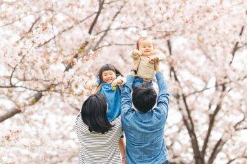 Sakuta 1st BD | 家族写真(ファミリーフォト)