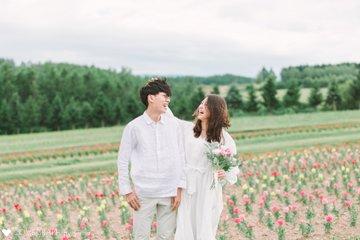 Shota&Nagisa | 夫婦フォト