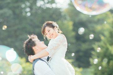 Junya&Suzuka | カップルフォト