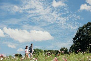 1st Wedding Anniversary | カップルフォト