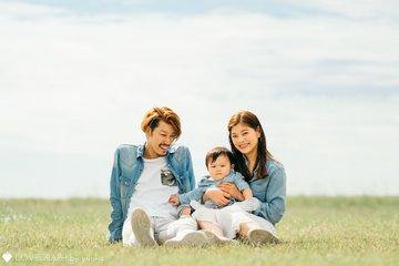 Goto葛西 | 家族写真(ファミリーフォト)