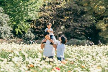 3710Fam | 家族写真(ファミリーフォト)