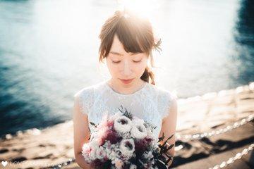Yuta x Saori | 夫婦フォト