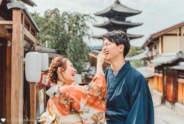 kazushi&risa | 夫婦フォト