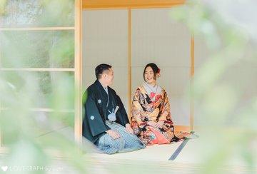 Ayaka&Tomoyuki | 夫婦フォト