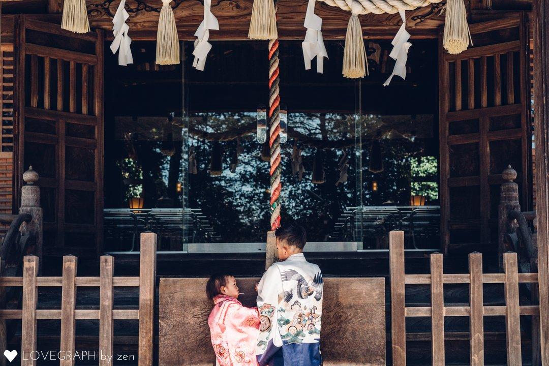 Y Family ☆ | 家族写真(ファミリーフォト)