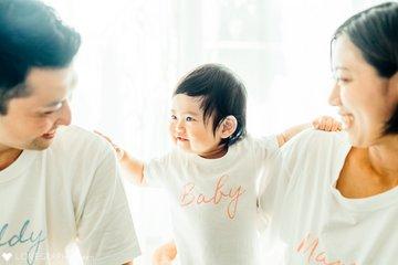 new K Family... | 家族写真(ファミリーフォト)