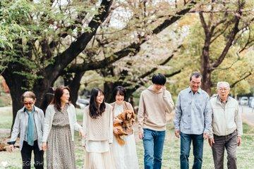 Namiki.Numae  Family | 家族写真(ファミリーフォト)
