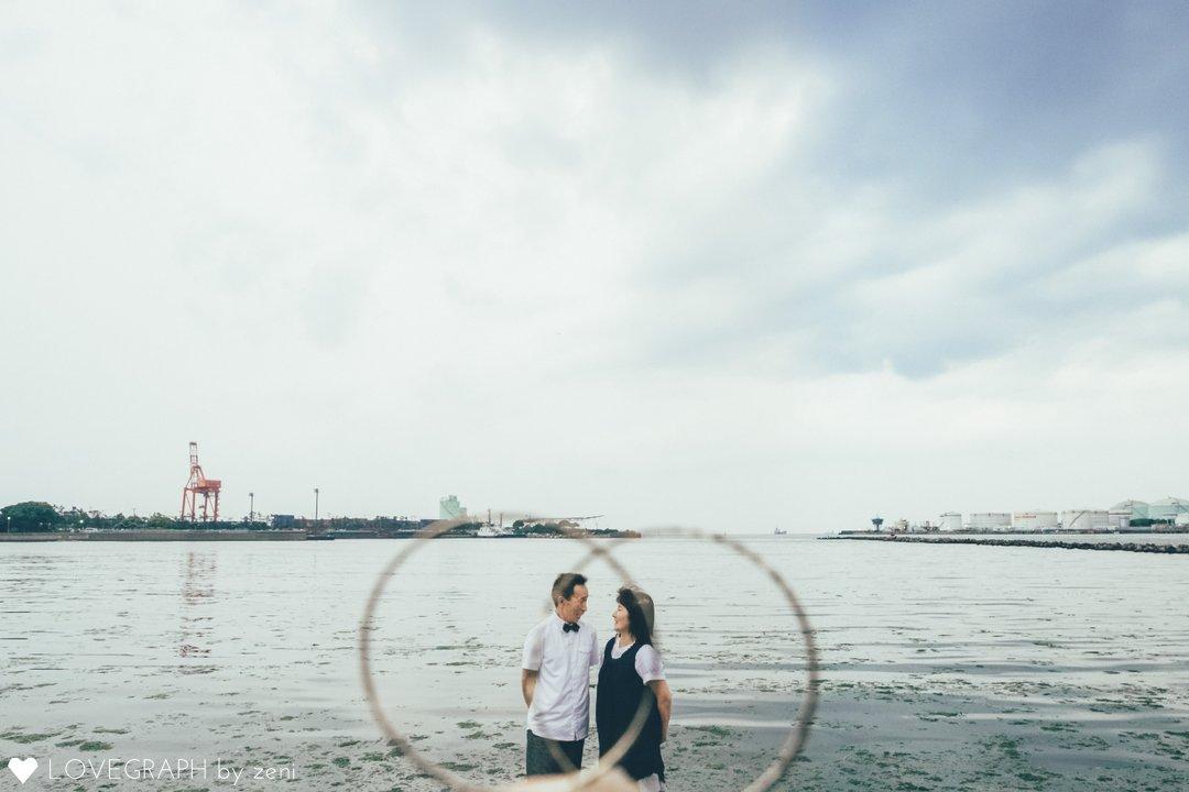 35th wedding anniversary | 家族写真(ファミリーフォト)