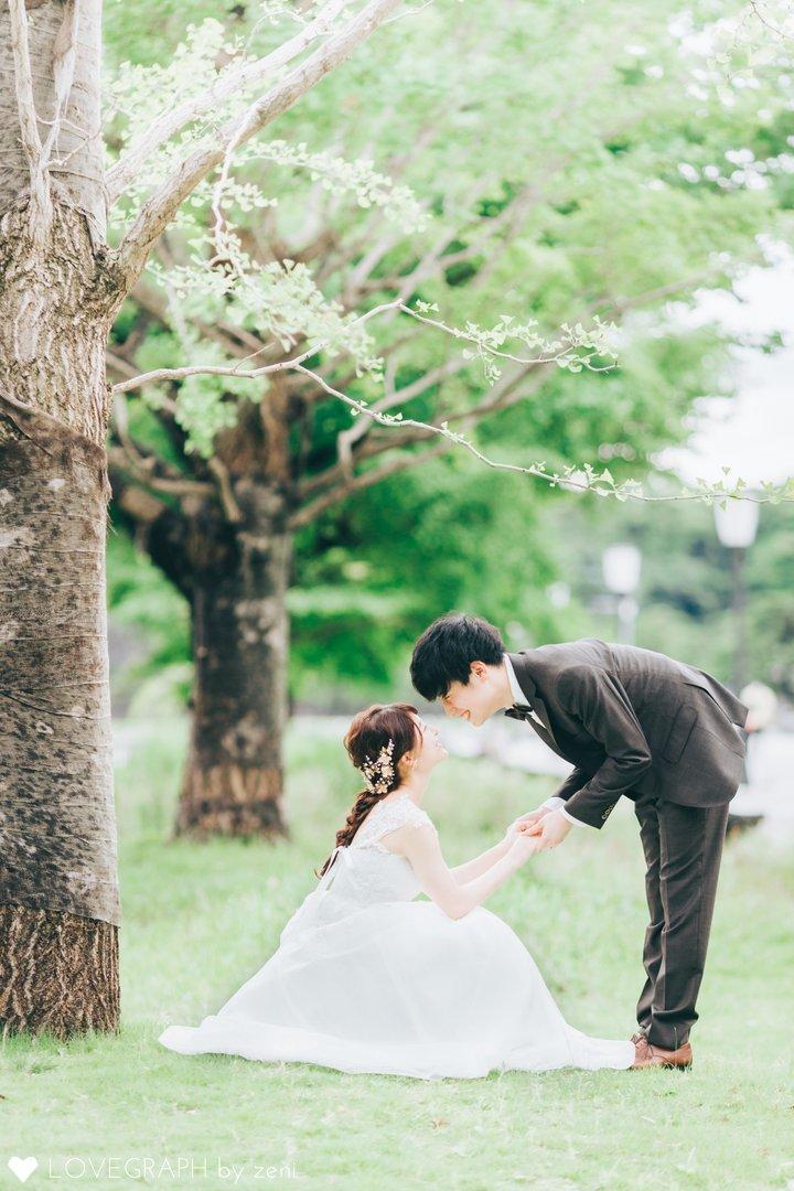Shota × Asuka | 夫婦フォト