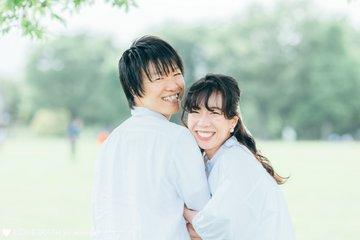 Shingo × Yumi | 夫婦フォト