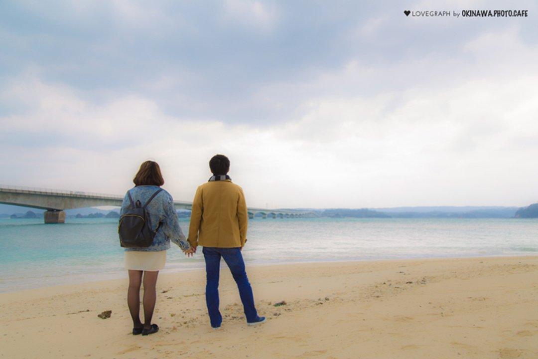 Momoe × Yusuke   カップルフォト