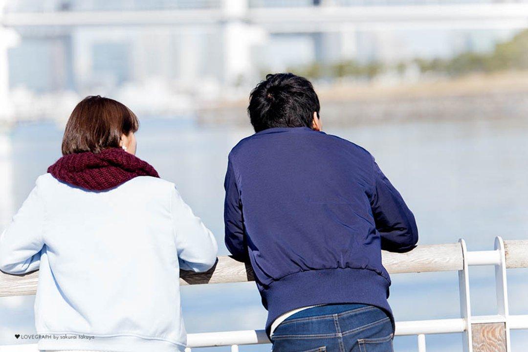 Yoshiki × Akino | カップルフォト