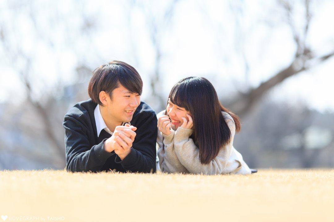Yumi × Yutarou   カップルフォト