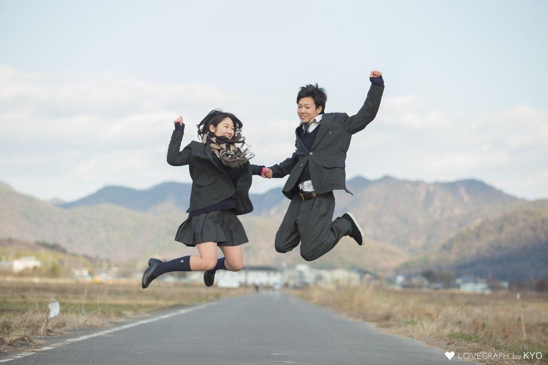 Yumi × Yuto   カップルフォト