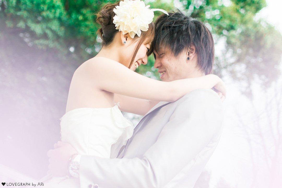 Kyomi × Takuya | カップルフォト
