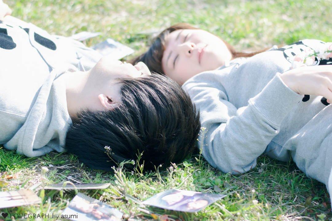 Naho × Takumi   カップルフォト