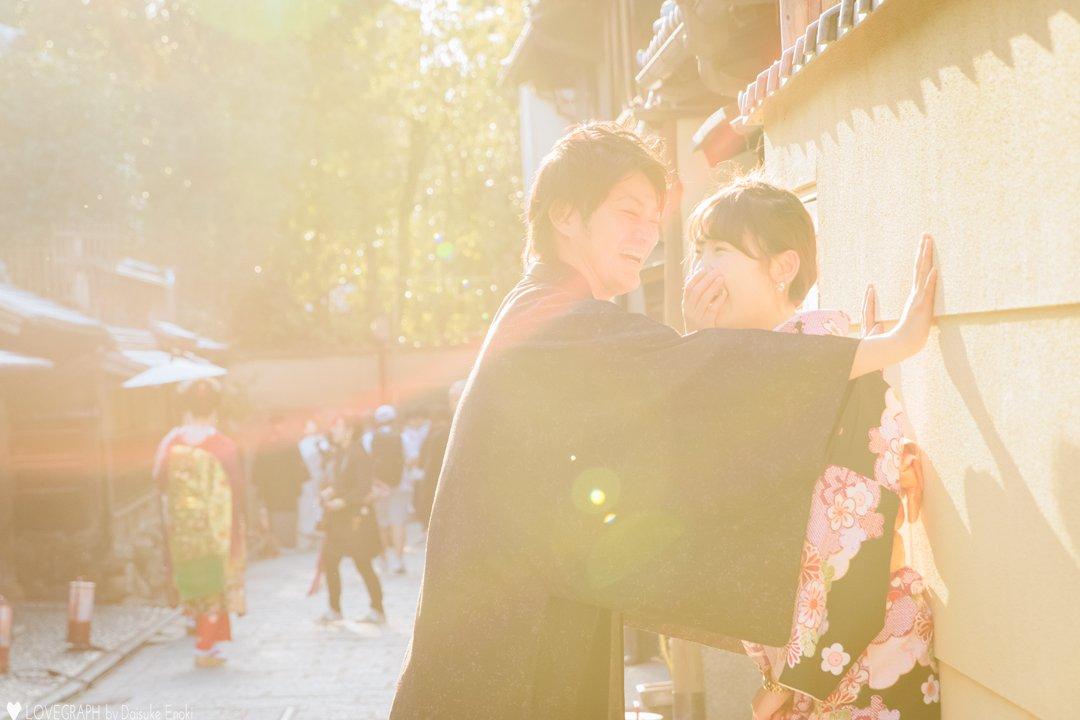 Ayami × Kensuke   カップルフォト