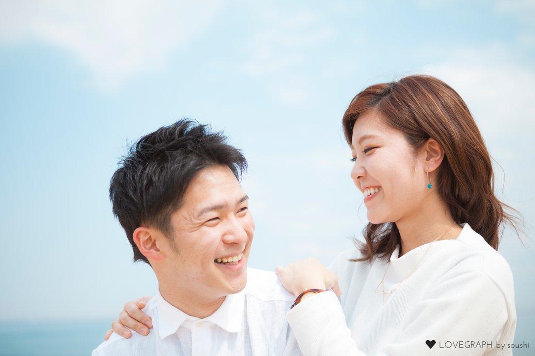 Kouhei × Mika   カップルフォト