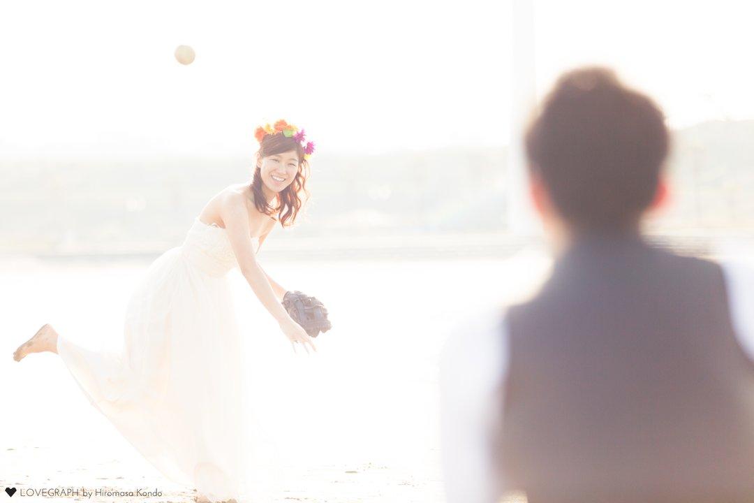 Rumi × Takamitsu | カップルフォト