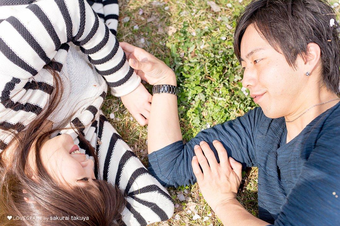 Yoshiki × Arisa   夫婦フォト