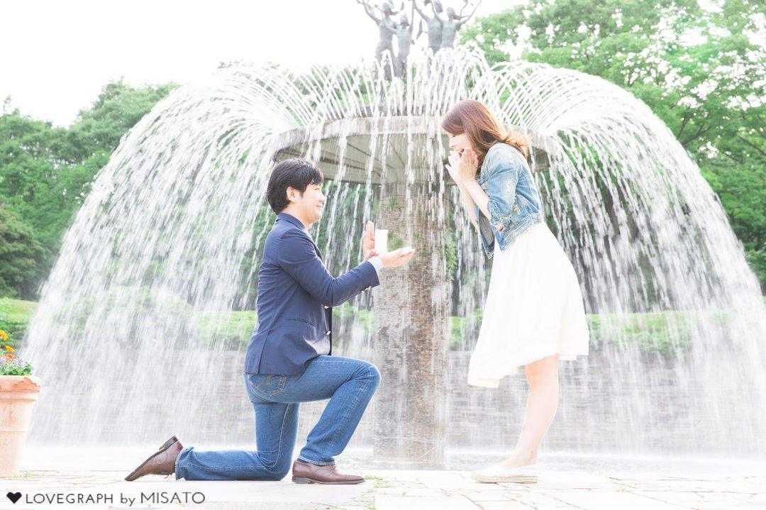 Mikiho × Hironari   夫婦フォト