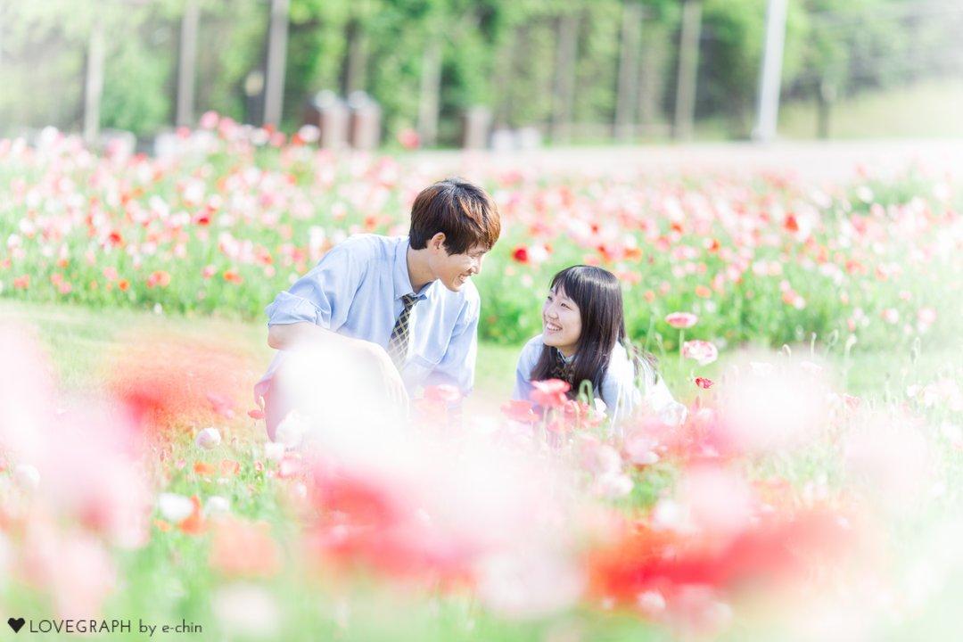 Nanami × Syuusei   カップルフォト
