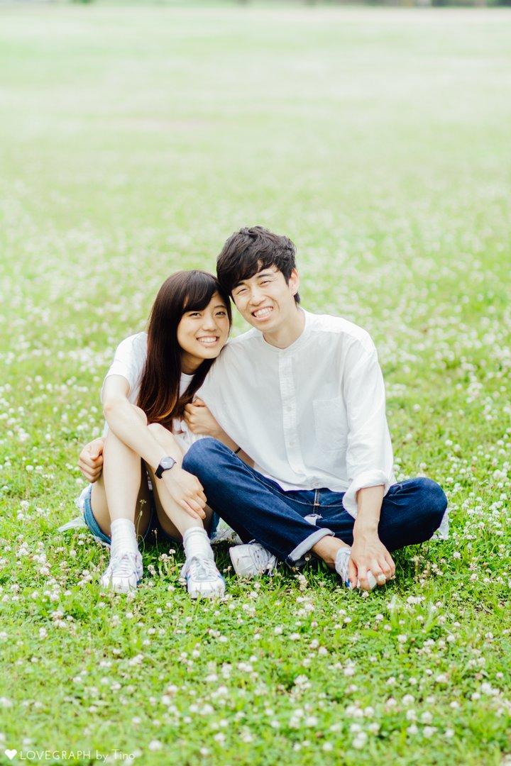 Risa × Kazuki | カップルフォト