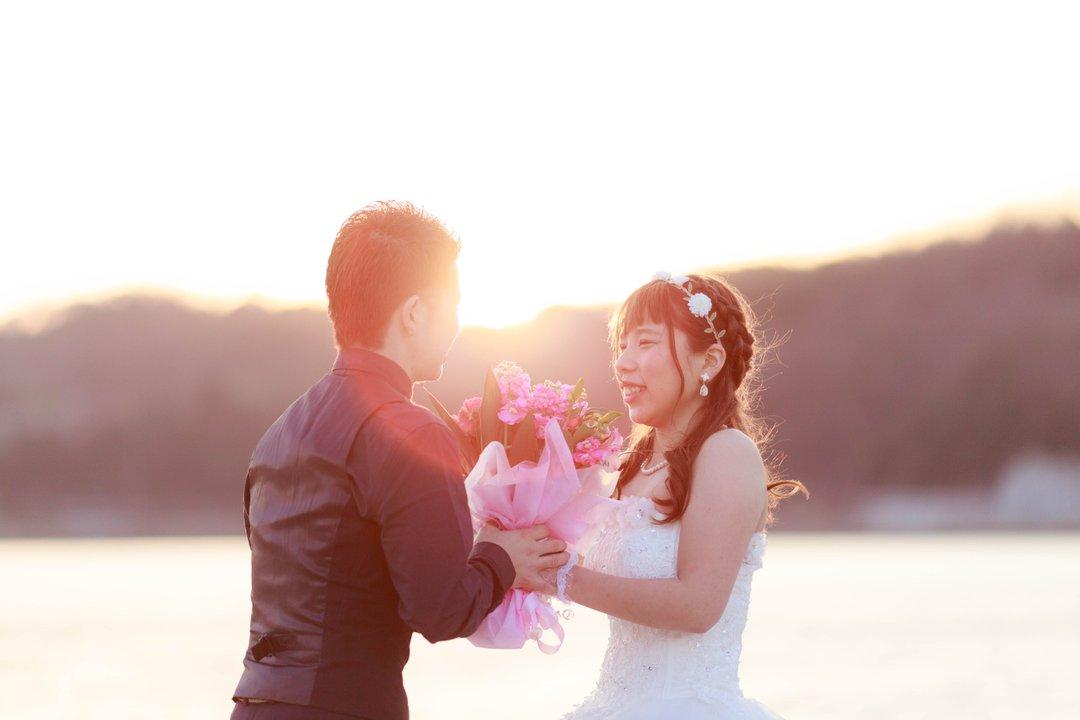 Kenta × Takae | 夫婦フォト