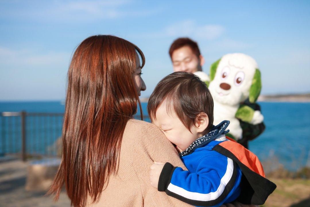 Yukari×Takuma   家族写真(ファミリーフォト)