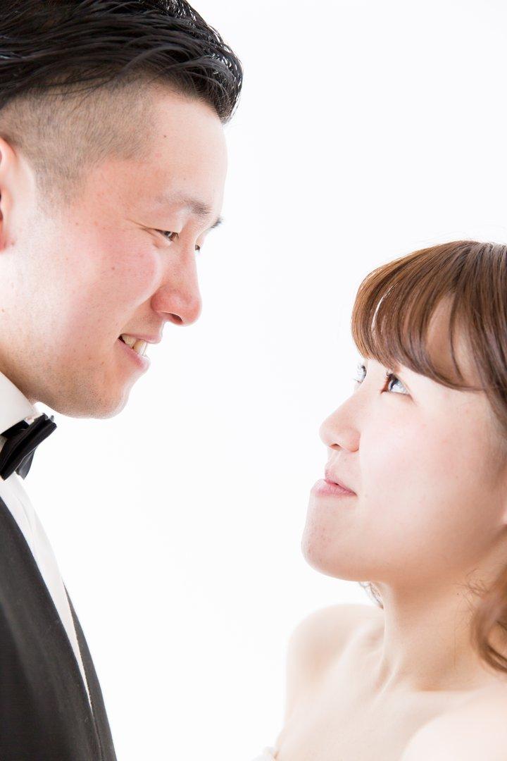Natsuko×Keita | 夫婦フォト