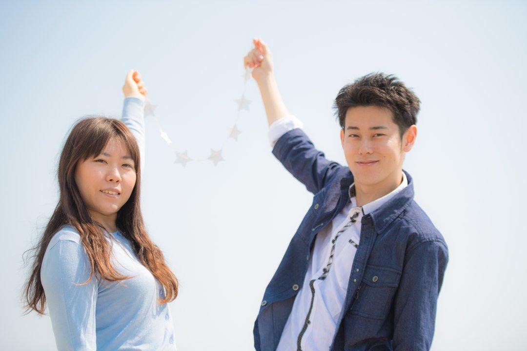 Marika×Kazuki | カップルフォト