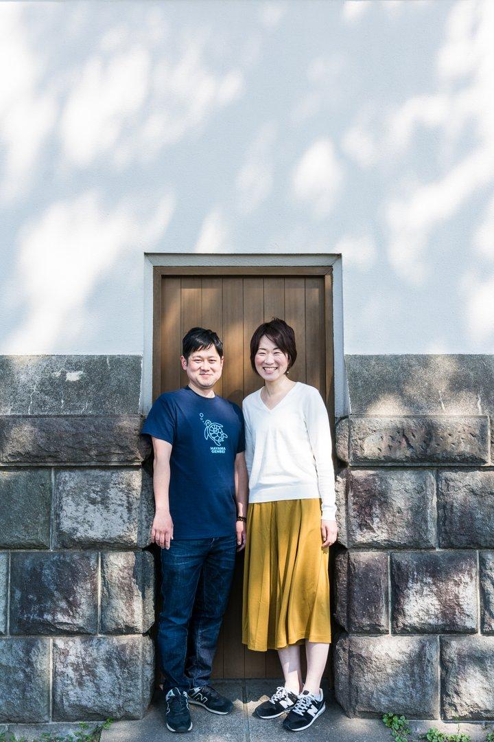 Yuki×Kazuyuki | 夫婦フォト