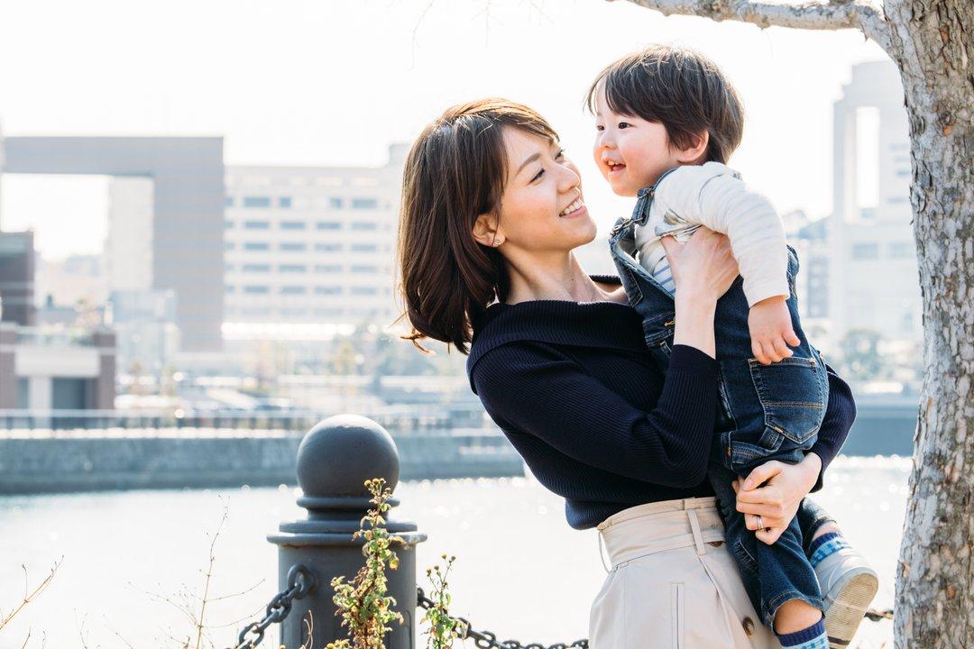 Mai×Haruto   家族写真(ファミリーフォト)