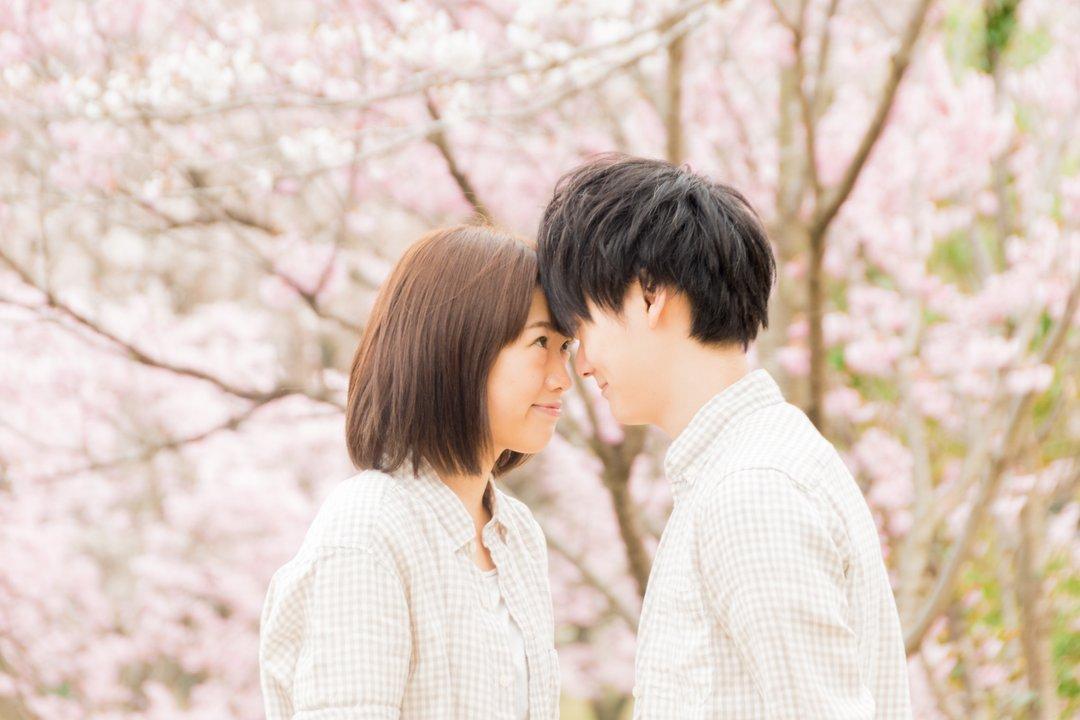 Haruka×Takuma | カップルフォト