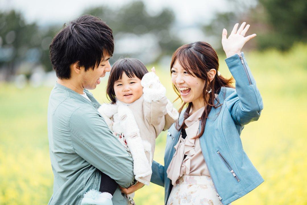 Anna×Kenji   家族写真(ファミリーフォト)